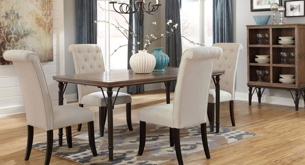 Dining Room Max Five Star Furniture